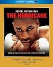 The Hurricane (Blu-ray + Digital UltraViolet)