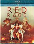 Red Rage (Combo DVD / BLU Ray)