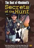 The Best of Bushnell's Secrets of the Hunt, Vol. 2
