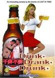 Drink Drank Drunk