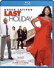 Last Holiday [Blu-ray]
