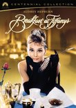 Breakfast At Tiffany's - Paramount Centennial Collection (Mastered in High Definition)