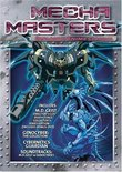 Mecha Masters Explosive Anime Classics (M.D. Geist I & II Collector's Series/Cybernetics Guardian/Genocyber Collection & 2 Soundtracks)