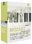 Mozart Great Piano Concertos