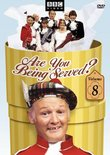 Are You Being Served?, Vol. 8