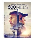 600 Miles [DVD + Digital]