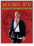 Kung Fu: The Complete Series Collection