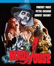 Madhouse [Blu-ray]