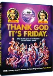 Thank God It's Friday - 40th Anniversary - Blu-ray
