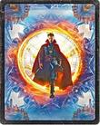 Doctor Strange 4K Limited Edition Steelbook (4K Ultra+Blu-Ray+Digital)
