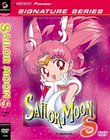 Sailor Moon S - TV Series, Vol. 3 (Uncut)