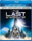 The Last Starfighter [Blu-ray/DVD Combo + Digital Copy]