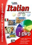 Instant Immersion Interactive Italian i-DVD