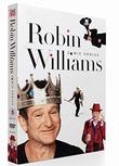 Robin Williams: Comic Genius 5 DVD Set