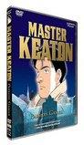 Master Keaton - Passion Games (Vol. 8)