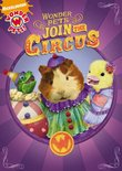 Wonder Pets!: Join the Circus