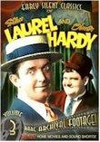 Stan Laurel & Oliver Hardy: Early Silent Classics, Volume 3