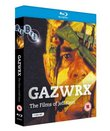 Gazwrx: Films of Jeff Keen (3pc) [Blu-ray]