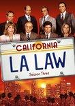 LA Law: Season 3