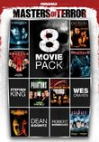 8-Film Masters Of Terror Pack V.1