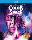 Color out of Space [Blu-ray]