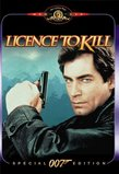 Licence To Kill (Special Edition)