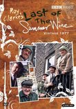 Last of the Summer Wine: Vintage 1977