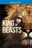King of Beasts [Blu-ray]
