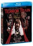 Terror Train (Collector's Edition) [Blu-ray/DVD Combo]