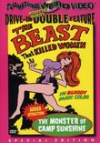 The Beast That Killed Women/ The Monster of Camp Sunshine