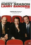 The Larry Sanders Show - The Complete First Season