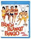 Beach Blanket Bingo [Blu-ray]