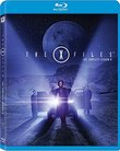X-Files: The Complete Season 8 [Blu-ray]