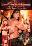 Conan: The Adventurer - (Complete Series)