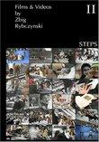 Films & Videos by Zbig Rybczynski - Part 2 - Steps