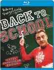 Back to School [Blu-ray]