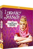 I Dream of Jeannie - The Complete Series [Blu-ray]