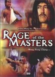 Rage Of The Masters
