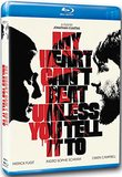 My Heart Can't Beat Unless You Tell It To [Blu-ray]