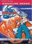 Beyblade - Bladebreakers (Vol. 2) (Geneon Signature Series)