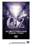 Oz - The Complete Fourth Season