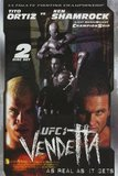 UFC 40 - Vendetta - Heavyweight Championship