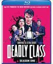 Deadly Class: Season One [Blu-Ray]