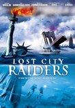 Lost City Raiders
