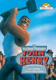 John Henry, Told by Denzel Washington with Music by B.B. King