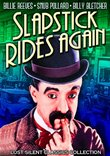 Slapstick Rides Again - All Lit Up (1920) / Catalina Here I Come (1917) / Dry And Thirsty (1920) / Playing Horse (1915) (Silent)
