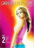 Carmen Electra's Fit to Strip, Disc 2 (2003)