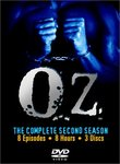 Oz - The Complete Second Season