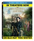 Miss Peregrine\'s Home for Peculiar Children (BD) [Blu-ray]