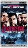 Carlito's Way - Rise to Power [UMD for PSP]